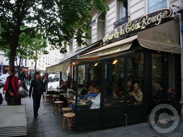 ■街角のキャフェ(サンジェルマン界隈)PARIS_a0014299_734581.jpg