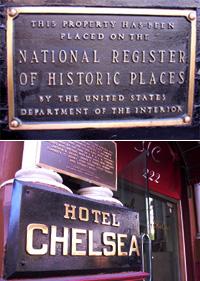 チェルシーホテルの芸術的空間_b0007805_1049229.jpg