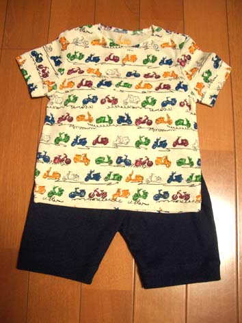 半袖Tシャツ_f0129726_21332558.jpg