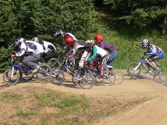 2007緑山JOSF Spring NationalsレースVOL11 14オーバー、30オーバー、マスターズクラス決勝画像垂れ流し_b0065730_20454191.jpg