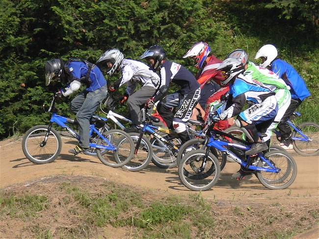 2007緑山JOSF Spring NationalsレースVOL11 14オーバー、30オーバー、マスターズクラス決勝画像垂れ流し_b0065730_20525519.jpg