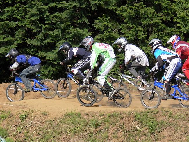 2007緑山JOSF Spring NationalsレースVOL11 14オーバー、30オーバー、マスターズクラス決勝画像垂れ流し_b0065730_2053873.jpg