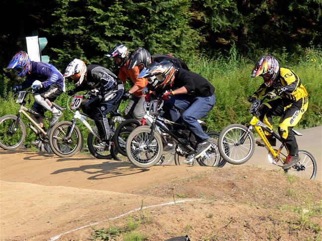 2007緑山JOSF Spring NationalsレースVOL11 14オーバー、30オーバー、マスターズクラス決勝画像垂れ流し_b0065730_210720.jpg
