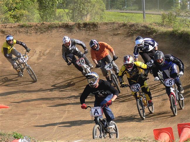 2007緑山JOSF Spring NationalsレースVOL11 14オーバー、30オーバー、マスターズクラス決勝画像垂れ流し_b0065730_2113578.jpg