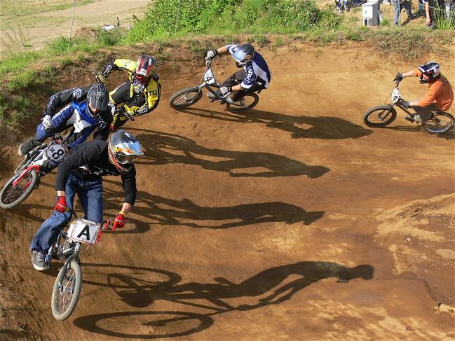 2007緑山JOSF Spring NationalsレースVOL11 14オーバー、30オーバー、マスターズクラス決勝画像垂れ流し_b0065730_2122344.jpg