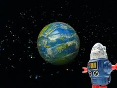 2007年5月23日(水) 水の星_e0005548_0365791.jpg