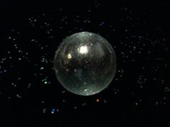 2007年5月24日(木) 水の星2_e0005548_2244255.jpg