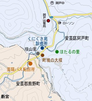 阿戸町谷迫川ホタルとホタルの里_b0095061_8525236.jpg