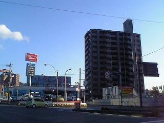 矢野は高層マンション建設ラッシュ+ラーメン店出店情報_b0095061_857167.jpg