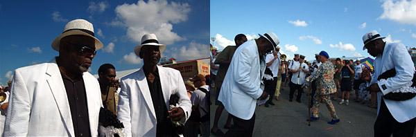 ニューオーリンズの風景 11 : Jazz & Heritage Festival  甲_f0009868_12233482.jpg