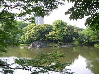 東京の庭園学 - 小石川後楽園_a0057402_1411571.jpg
