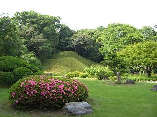 東京の庭園学 - 小石川後楽園_a0057402_14504493.jpg