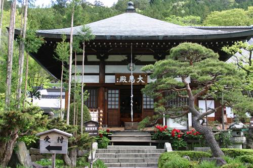 興禅寺の様子_a0072251_20145369.jpg