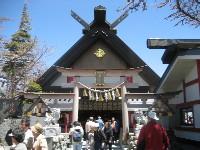 富士山from五合目_c0060651_12285896.jpg