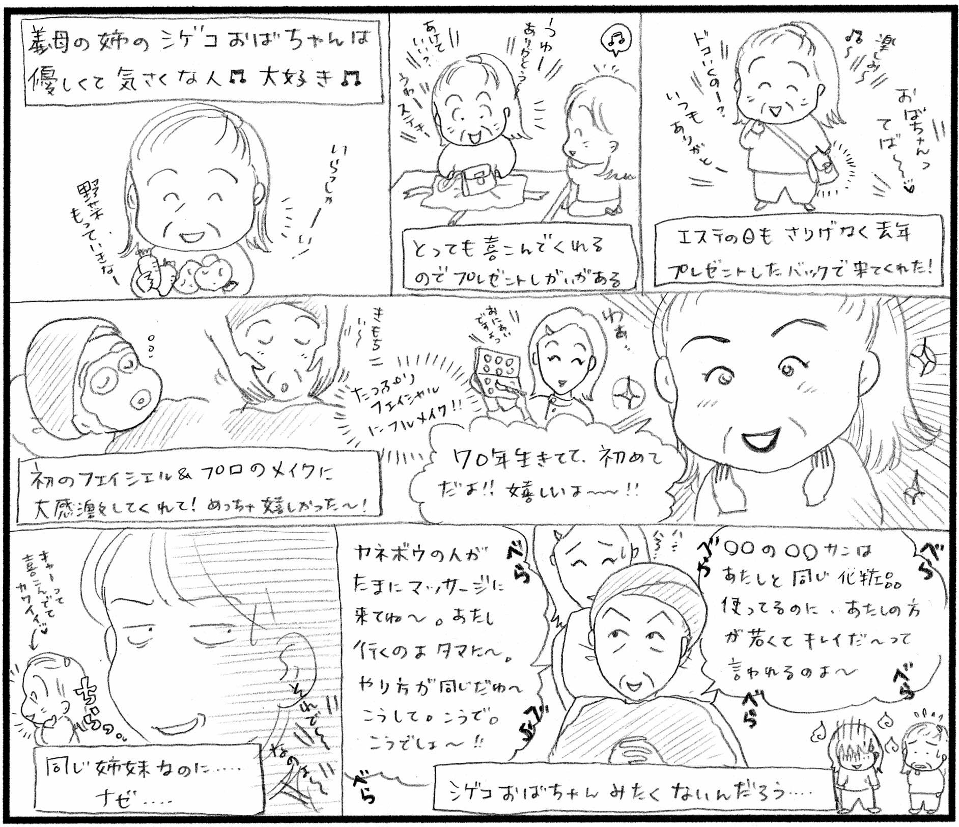 母の日プレゼント=結果発表〜_f0119369_84316.jpg