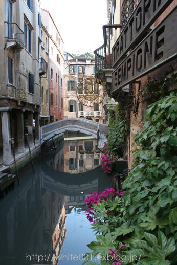 水の都 ベネチア_e0027083_13385018.jpg