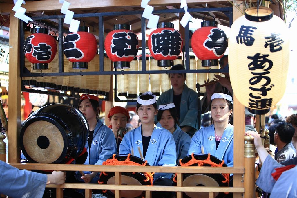 三社祭(本編)_e0001789_0484987.jpg
