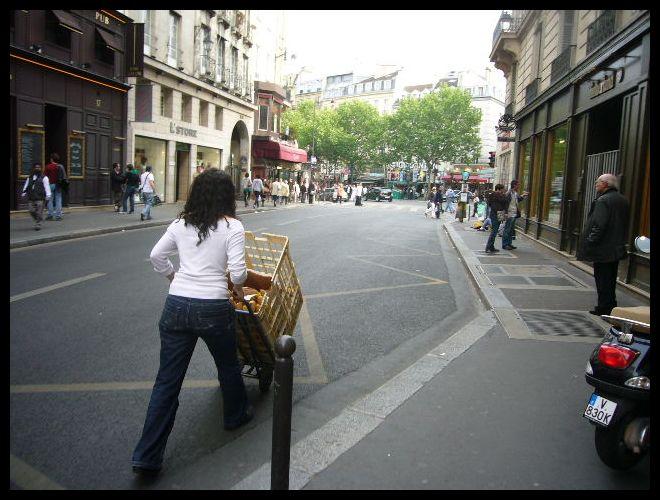■パリで一番古い?パン屋(パリ)_a0014299_2212744.jpg