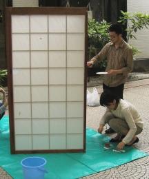 『アート道』展(伊万里)・・・・・お絵描き_f0018417_19514532.jpg