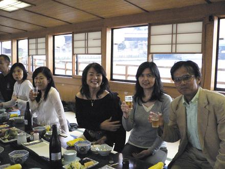2007.5.19 屋形船 その1_a0019928_21481165.jpg
