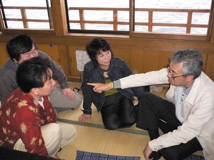 2007.5.19 屋形船 その2_a0019928_2244588.jpg