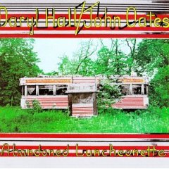 Hall & Oates 「Abandoned Luncheonette」 (1973)_c0048418_0515031.jpg