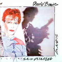 David Bowie / Scary Monsters (and Super Creeps)_d0102724_4362726.jpg