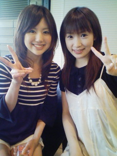 今日は☆ : 堀あかりの公式ブログ HORI-BLO