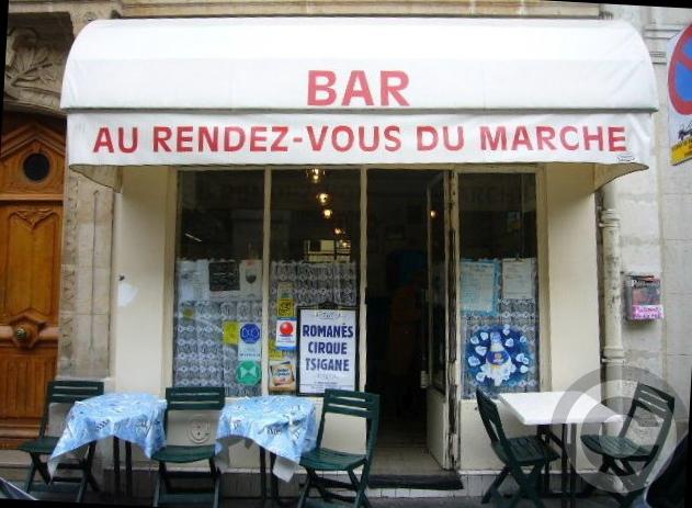 ■サンジェルマン界隈の安いキャフェ(パリ)_a0014299_5382330.jpg