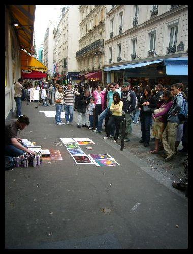 ■街角のアーティスト(パリ)_a0008105_925985.jpg