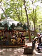 初夏のブライアントパーク Bryant Park_b0007805_22403765.jpg