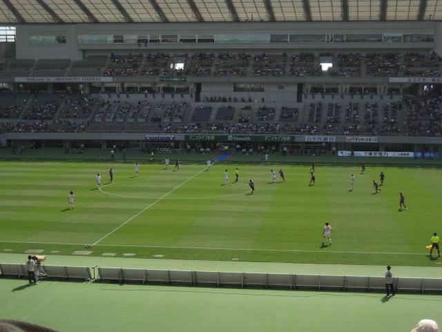 JリーグDivision1 第13節 FC東京−名古屋グランパスエイト_b0042308_20475155.jpg