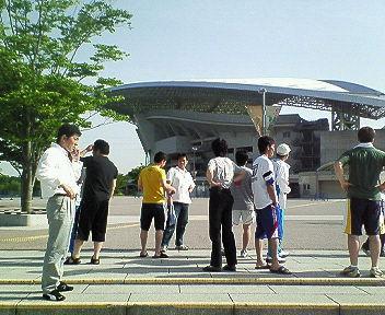 YEG第5回全国サッカー大会 埼玉大会_c0003493_2224684.jpg
