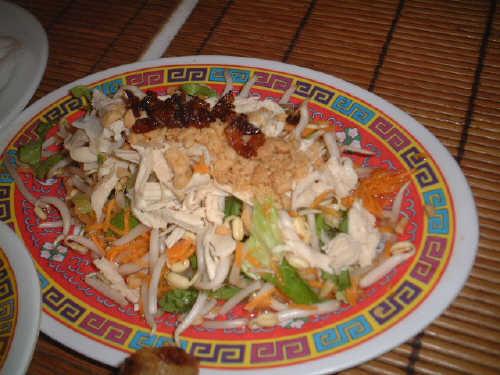 【レストラン】Phénix d\'Orヴェトナム料理屋(ボルドー)_a0014299_2343855.jpg