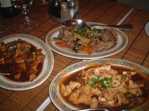 【レストラン】Phénix d\'Orヴェトナム料理屋(ボルドー)_a0014299_2345690.jpg