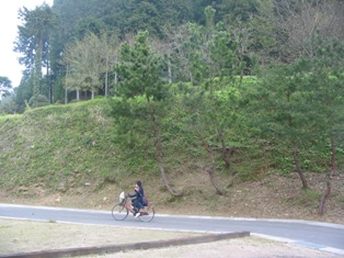 帰りました33年ぶり・・・故郷カワモト_c0016212_0103854.jpg