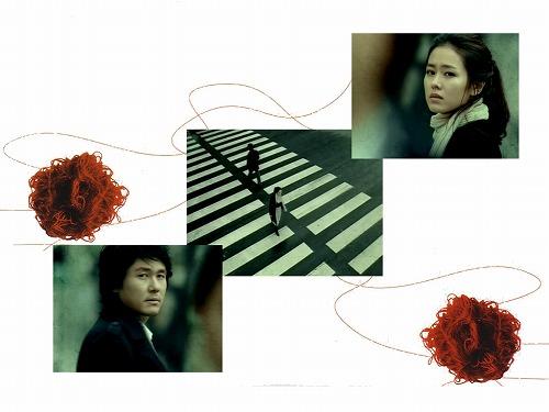 恋愛時代 ドラマとビビンバ_c0026824_1642753.jpg