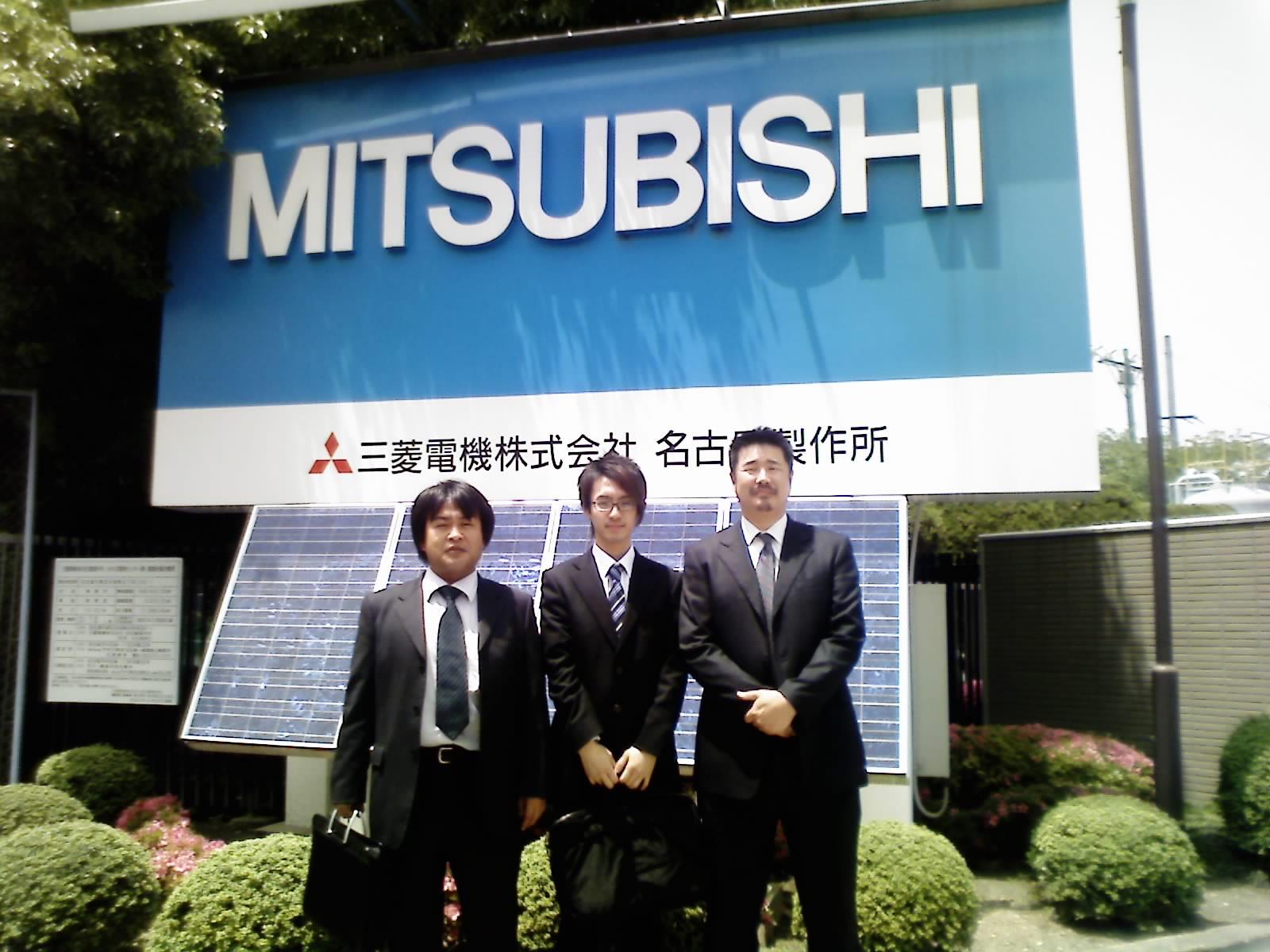 三菱電機産業メカトロニクスショー_d0085634_101026.jpg