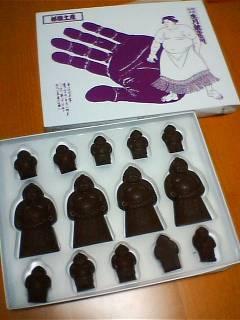 明治屋のチョコレート_b0106766_1516280.jpg