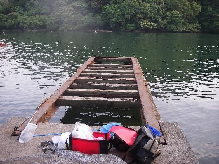 27日の三浦市での釣り その二_a0074069_17105721.jpg