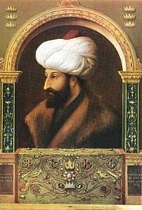 西元1453年拜占庭君士坦丁堡淪亡_e0040579_64523.jpg