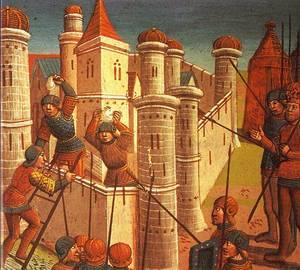 【穆罕默德II:Total War】-1453拜占庭帝國滅亡_e0040579_6462657.jpg