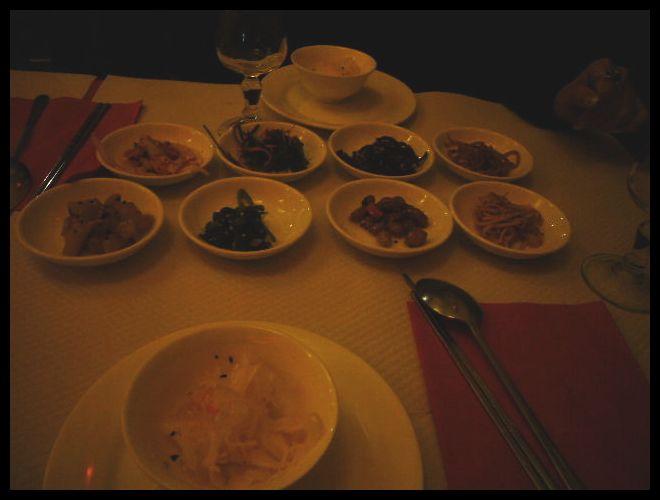 ■中華風韓国料理(パリ)_a0014299_22141723.jpg