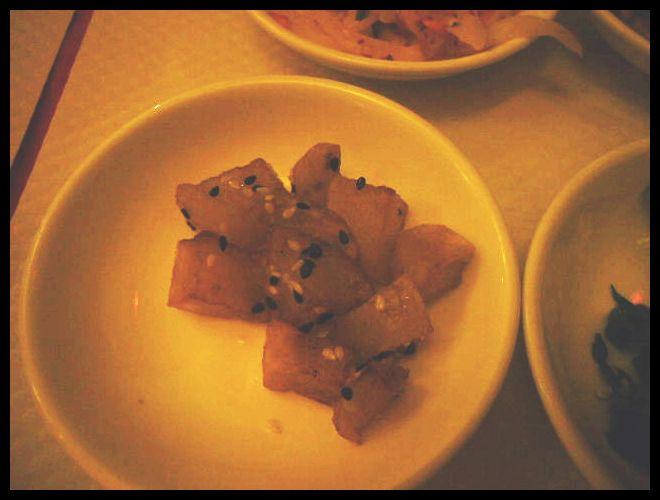 ■中華風韓国料理(パリ)_a0014299_22145030.jpg