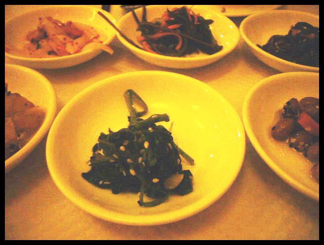■中華風韓国料理(パリ)_a0014299_22151975.jpg