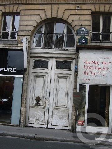 ■モリエール(パリ)_a0008105_4572585.jpg