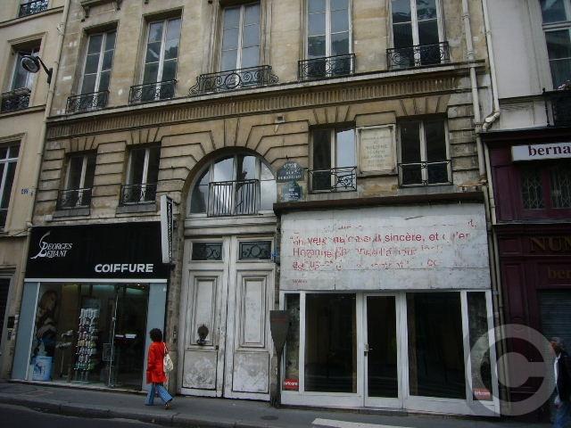 ■モリエール(パリ)_a0008105_502515.jpg