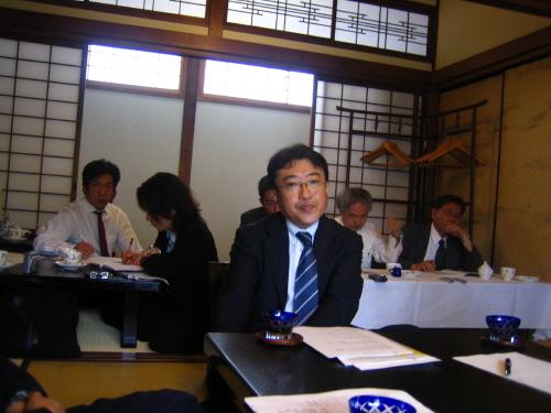 若手市長座談会_d0047811_2161085.jpg