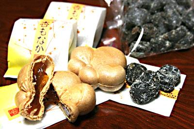 春・信州 2007/05/25-fri_f0031535_0103624.jpg