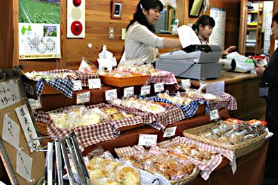 春・信州~「ながわ山菜館」 2007/05/26-sat-3_f0031535_1732678.jpg